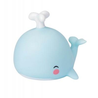 """Детский ночник """"Whale"""""""
