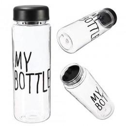 Бутылочка «My Bottle» без чехла. Больше фото в интернет-магазине подарков podario.com