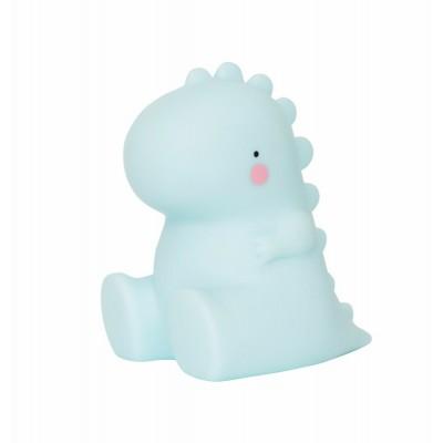 """Детский мини ночник """"Тиранозавр"""". Больше фото фото в интернет-магазине подарков podario.com"""
