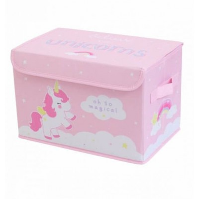 "Ящик для хранения ""Unicorn"""