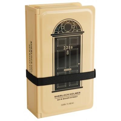 """Ланч бокс """"Книга"""" Cream. Больше фото фото в интернет-магазине подарков podario.com"""