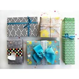 """Упаковка подарка """"Random"""""""