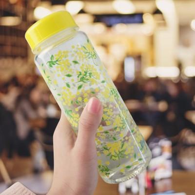 """Бутылочка для воды """"Summer Bottle"""", ольха. Больше фото фото в интернет-магазине подарков podario.com"""