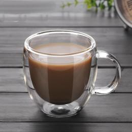 Чашка с двойными стенками (двойным дном), 150 мл