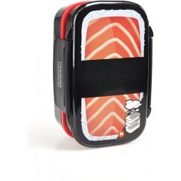 Ланч бокс Суши / Sushi Box, 1410 мл