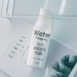 Бутылочка для воды Enjoy, 520 мл, белая