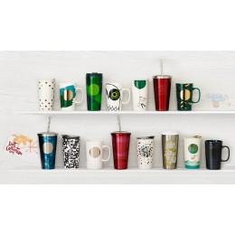 Оригинальные термокружки Starbucks